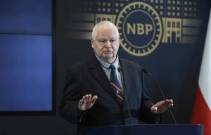 Zaostrzenie polityki monetarnej oznacza koniec hossy? Komentuje Marcin Tuszkiewicz