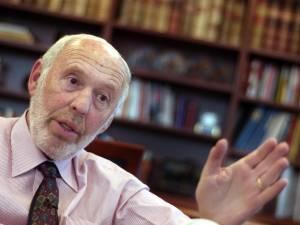 Jim Simons - wczesne życie, filozofia, sukces i najważniejsze cytaty amerykańskiego miliardera