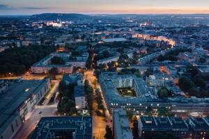 Atal prezentuje mieszkania w ścisłym centrum Krakowa: Masarska 6 Apartamenty