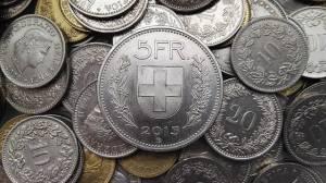 Kurs franka (CHF/PLN) nadal w tej samej strefie - rynek przy 4,2706 PLN