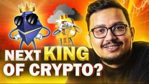 Ethereum zastąpi bitcoina jako lidera na rynku kryptowalut, twierdzi współzałożyciel Polygonu