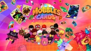 Vivid Games: Mobbles Cards trafi do Google Play i Apple App Store już 24 listopada 2021