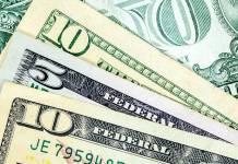Kurs dolara w poniedziałek, 20 września 2021 r.