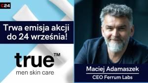 Czy kosmetyki dla mężczyzn w Polsce to dobry biznes? Rozmowa z CEO Ferrum Labs