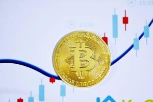 Bitcoin trudniejszy w wydobyciu o 37% niż 3 miesiące temu, wynika z danych sieci BTC