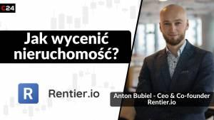 Aplikacja do wyceny nieruchomości. Rozmowa z CEO & CO-Founder Rentier.io