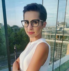 Dr Katarzyna Twarowska-Mól, Katedra Gospodarki Światowej i Integracji Europejskiej Wydziału Ekonomicznego UMCS