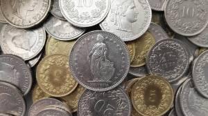 Ile kosztuje frank? Kurs CHF/PLN pokonuje 4,25 zł