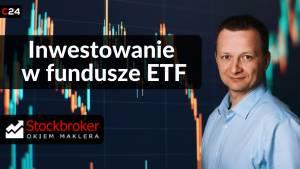 Zaledwie 4% Polaków słyszało o ETF. Do czego wykorzystywany jest ten instrument?