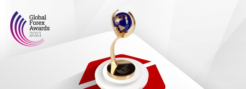 Ticmill otrzymał 3 nagrody Global Forex Awards!