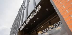 Roca sprzedała swój dział płytek  meksykańskiej Grupie Lamosa