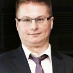M. Wenus redaktor naczelny Comparic.pl